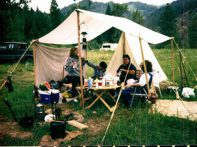 Family Camp 98